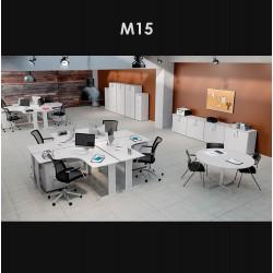 M 15 - AMB. 2
