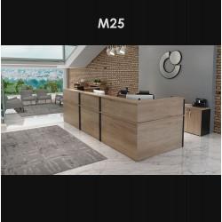 M 25 - AMB. 01