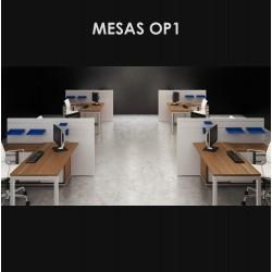 MESAS OP1 - AMB. 7