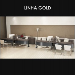 LINHA GOLD - AMB. 4