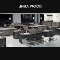 LINHA WOOD - AMB. 4