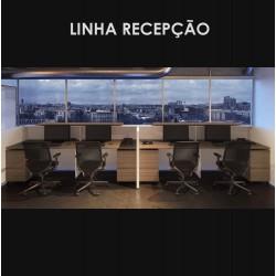 BALCÕES DE RECEPÇÃO OTTO - AMB.2