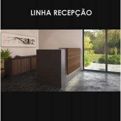BALCÕES DE RECEPÇÃO OTTO - AMB.3