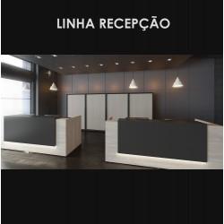 BALCÕES DE RECEPÇÃO OTTO - AMB.4