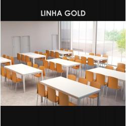 LINHA GOLD - AMB. 5