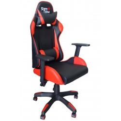 Cadeira Stars Game Com Encosto Reclinável E Função Relax