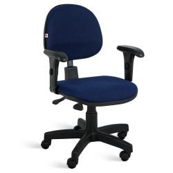 Cristal Cadeira Executiva Back System