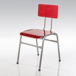 Cadeira Grande Em Laminado Anatômico
