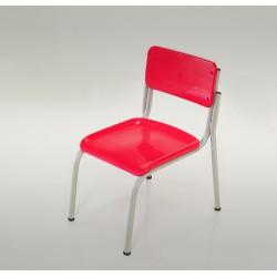 "Cadeira Infantil ""MINI"" Polipropileno"