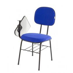 Cadeira Universitária Secretária Escamoteável