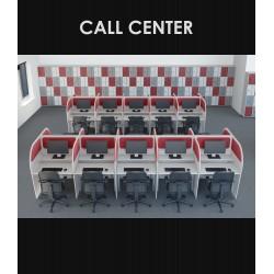 OTTO CALL CENTER - AMB. 3