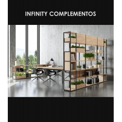 Infinity Complementos