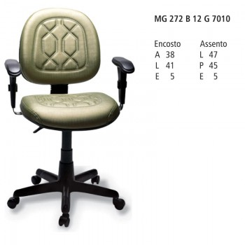 MG 272 B 12 G 7010