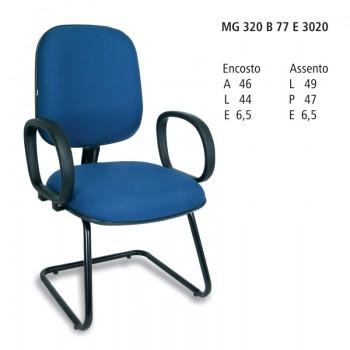 MG 320 B 77 E 3020