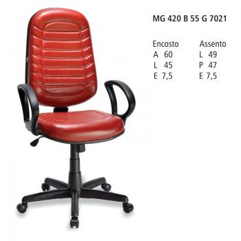 MG 420 B 55 G 7021