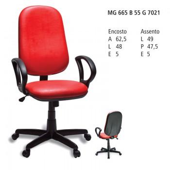 MG 665 B 55 G 7021