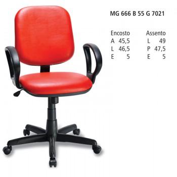 MG 666 B 55 G 7021