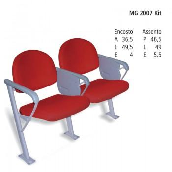 SERENA AUDITÓRIO MG 2007 KIT