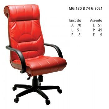 SINFONIA MG 130 B 74 G 7021