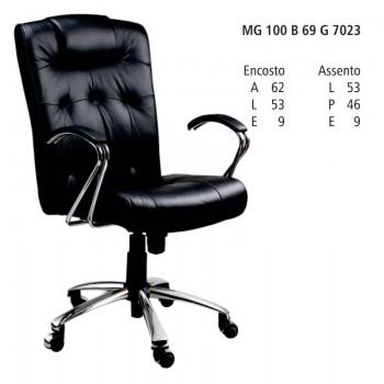 SINFONIA MG  100 B 69 G 7023