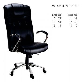 SINFONIA MG 105 B 69 G 7023
