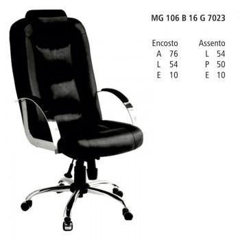 SINFONIA MG 106 B 16 G 7023