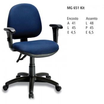 REVERENCE MG 651 KIT