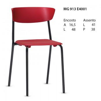 PRATIC MG 913 E 4001