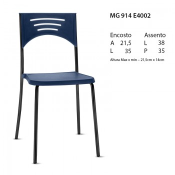 PRATIC MG 914 E 4002