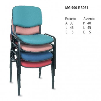 PRATIC MG 900 E 3051