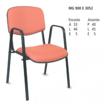 PRATIC  MG 900 E 3052