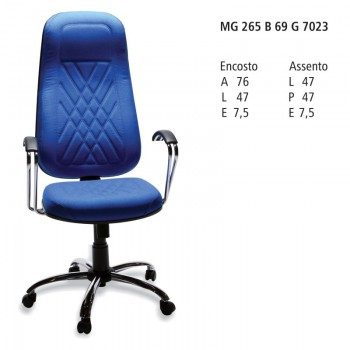 MAGNIFIC MG 265 B 69 G 7023
