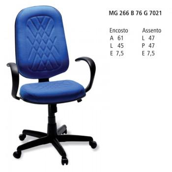 MAGNIFIC MG 266 B 76 G 7021