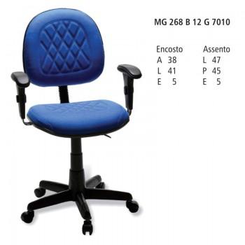 MAGNIFIC MG 268 B 12 G 7010