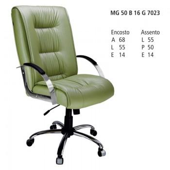 SOBERANO MG 50 B 16 G 7023