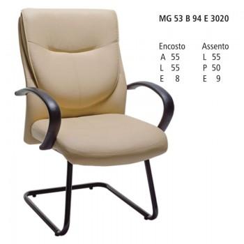 SOBERANO MG 53 B 94 E 3020