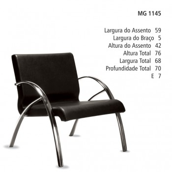 CONFORT MG 1145