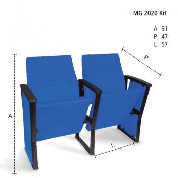 AUDITORIO MG 2020 KIT