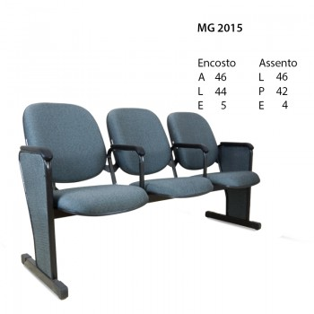 AUDITÓRIO MG 2015