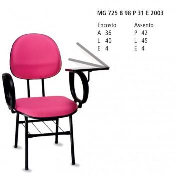 UNIVERSITARIA MG 725 B 98 P 31 E 2003