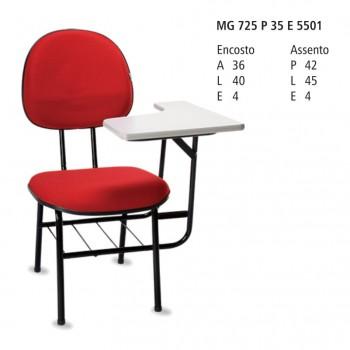 UNIVERSITÁRIA MG 725 P 35 E 5501