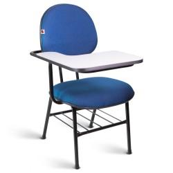 Ágata Cadeira Executiva Universitária Pé Palito