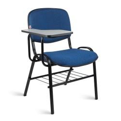 Quartzo Cadeira Executiva Universitária Pé Palito