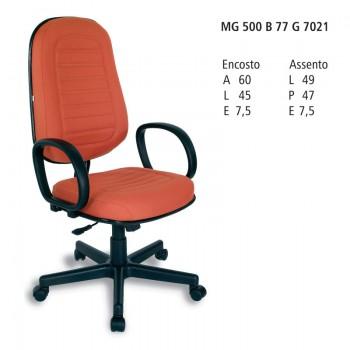 MG 500 B 77 G 7021