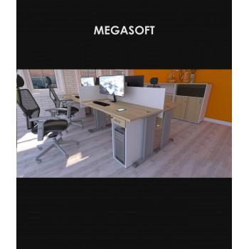 Linha Megasoft - Ambiente 1