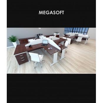 Linha Megasoft - Ambiente 2