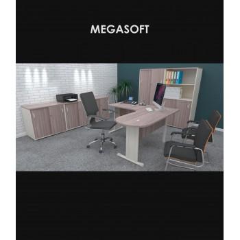 Linha Megasoft - Ambiente 4