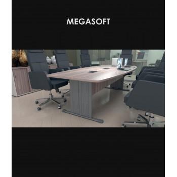 Linha Megasoft - Ambiente 7