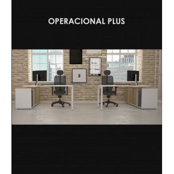 Linha Operacional Plus - Ambiente 1