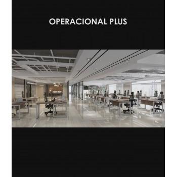 Linha Operacional Plus - Ambiente 2